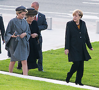 Commemoration of 100th Anniversary of World War 1 - Belgium