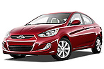 Hyundai Accent GLS Sedan 2012