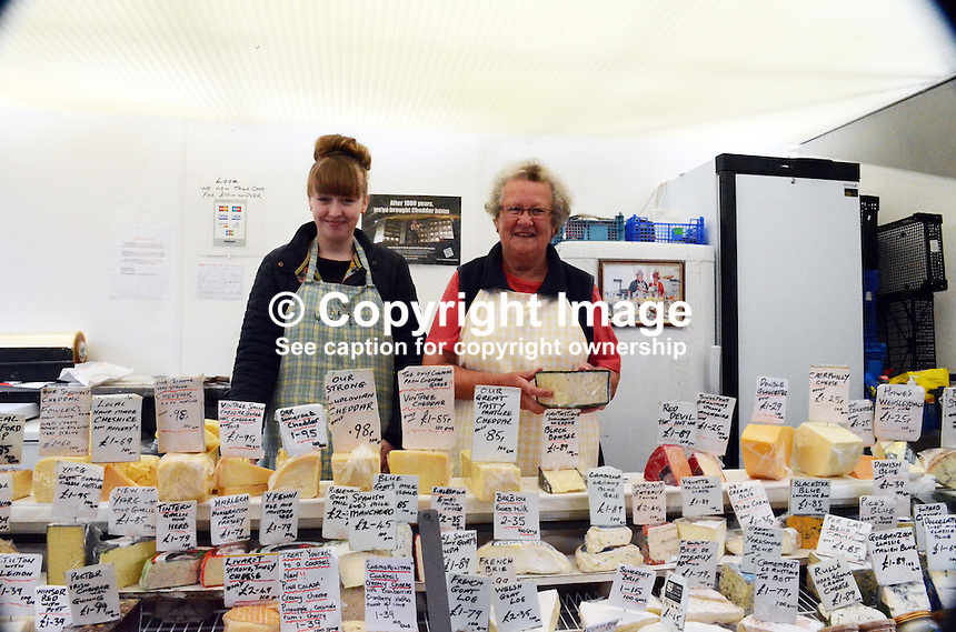 Anything you want ... as long as it's cheese. Open-air market, Ludlow, Shropshire, UK, 201407053245<br /> <br /> Copyright Image from Victor Patterson, 54 Dorchester Park, Belfast, UK, BT9 6RJ<br /> <br /> Tel: +44 28 9066 1296<br /> Mob: +44 7802 353836<br /> Voicemail +44 20 8816 7153<br /> w: victorpatterson.com<br /> <br /> e1: victorpatterson@me.com<br /> e2: victorpatterson@gmail.com<br /> <br /> <br /> IMPORTANT: Please see my Terms and Conditions of Use at www.victorpatterson.com