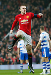 07.01.2017 Manchester United v Reading