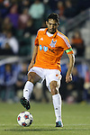 19 April 2014: Carolina's Jun Marques Davidson (JPN). The Carolina RailHawks played the Fort Lauderdale Strikers at WakeMed Stadium in Cary, North Carolina in a 2014 North American Soccer League Spring Season match. Carolina won the game 4-1.