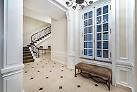 Lobby at 20 East 84th Street