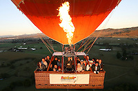 20130604 June 04 Hot Air Balloon Gold Coast