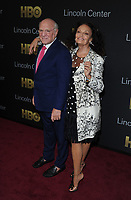 NEW YORK, NY - May 29: Barry Diller and Diane von Furstenberg attend the 2018 Lincoln Center American Songbook Gala honoring Richard Plepler and HBO at Alice Tully Hall, Lincoln Center on May 29, 2018 in New York City. <br /> CAP/MPI/JP<br /> &copy;JP/MPI/Capital Pictures