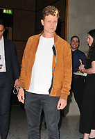 Ed Speleers at the Nobu Hotel Shoreditch official launch party, Nobu Hotel Shoreditch, Willow Street, London, England, UK, on Tuesday 15 May 2018.<br /> CAP/CAN<br /> &copy;CAN/Capital Pictures