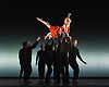 Rambert, Transfigured Night, Sadler's Wells