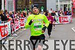 Norman Mccann, 194 who took part in the 2015 Kerry's Eye Tralee International Marathon Tralee on Sunday.
