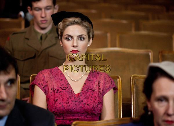 Tamsin Egerton<br /> in Queen and Country (2014) <br /> *Filmstill - Editorial Use Only*<br /> CAP/NFS<br /> Image supplied by Capital Pictures