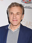 LOS ANGELES, CA - FEBRUARY 23: Actor Christoph Waltz attends Cadillac's 89th annual Academy Awards celebration at Chateau Marmont on February 23, 2017 in Los Angeles, California.