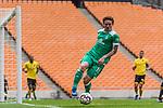 06.01.2019, FNB Stadion/Soccer City, Nasrec, Johannesburg, RSA, FSP, SV Werder Bremen (GER) vs Kaizer Chiefs (ZA)<br /> <br /> im Bild / picture shows <br /> Joshua Sargent (Werder Bremen #19), <br /> <br /> Foto &copy; nordphoto / Ewert