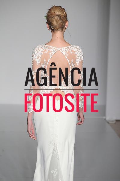 Maggie Sottero<br /> <br /> Bridal - Inverno 2017 - New York<br /> <br /> Outubro 2016