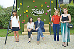 Jury Revelation of Deauville Festival at the Kiehl's