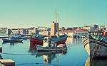 Sinop Harbor 2