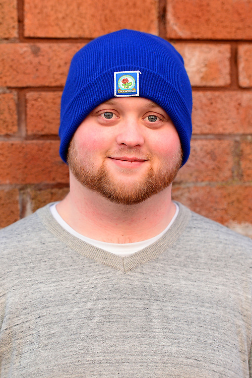 A Blackburn Rovers fan looks on<br /> <br /> Photographer Richard Martin-Roberts/CameraSport<br /> <br /> The EFL Sky Bet Championship - Blackburn Rovers v West Bromwich Albion - Tuesday 1st January 2019 - Ewood Park - Blackburn<br /> <br /> World Copyright © 2019 CameraSport. All rights reserved. 43 Linden Ave. Countesthorpe. Leicester. England. LE8 5PG - Tel: +44 (0) 116 277 4147 - admin@camerasport.com - www.camerasport.com