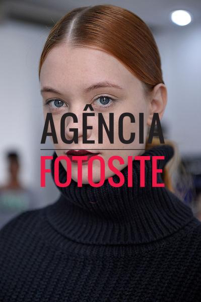 Helen Yamark<br /> <br /> New York- Inverno 2015