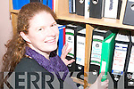 New role: Nora Daly, the new Listowel town clerk based in Aras an Phiarsaigh in the town.   Copyright Kerry's Eye 2008