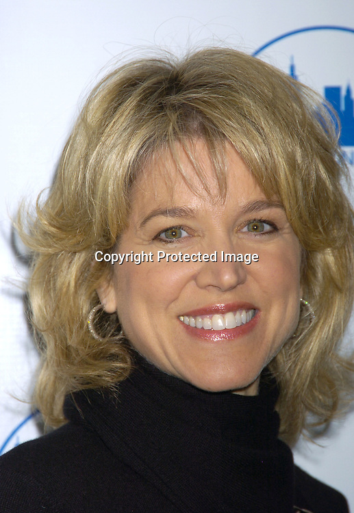 "Paula Zahn ..at the 18th Annual Citymeals-on-Wheels ""Power Lunch for Women"" on November 18, 2004 at The Rainbow Room. ..Photo by Robin Platzer, Twin Images.."
