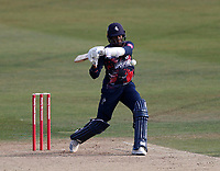 Daniel Bell-Drummond bats for Kent during Kent Spitfires vs Middlesex, Vitality Blast T20 Cricket at The Spitfire Ground on 16th September 2020