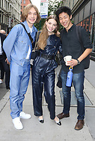 SEP 16 Looking for Alaska Cast in New York City