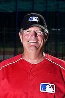 Baseball - MLB European Academy - Tirrenia (Italy) - 20/08/2009 - Bill Holmberg