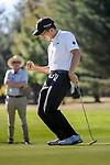 Golf - NZ Stroke Play Championship 2020