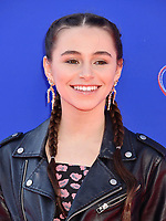 WESTWOOD, CA - MARCH 10: Sky Katz arrives for the Premiere Of Paramount Pictures' 'Wonder Park' held at Regency Bruin Theatre on March 10, 2019 in Los Angeles, California.<br /> CAP/ROT/TM<br /> &copy;TM/ROT/Capital Pictures