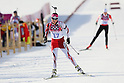 Biathlon: Sochi 2014 Olympic Winter Games