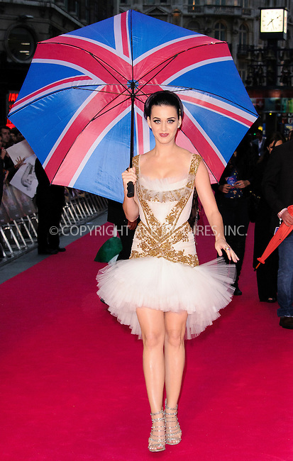 "WWW.ACEPIXS.COM . . . . .  ..... . . . . US SALES ONLY . . . . ....July 3 2012, London....Katy Perry at the premiere of ""Katy Perry: Part of Me"" held at the Empire Leicester Square on July 3 2012 in London ....Please byline: FAMOUS-ACE PICTURES... . . . .  ....Ace Pictures, Inc:  ..Tel: (212) 243-8787..e-mail: info@acepixs.com..web: http://www.acepixs.com"