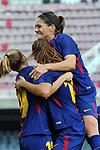 2017-11-04-FC Barcelona vs Sporting Club Huelva: 3-0.