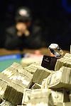 Money, bracelet & Jerry Yang in background