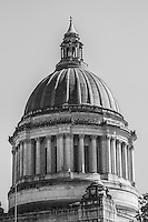 Capital Dome with A D