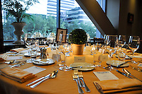 Houston Symphony VIP Dinner with Lang Lang at RDG + Bar Annie