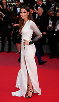 www.acepixs.com<br /> <br /> May 21 2017, Cannes<br /> <br /> Fahriye Evcen arriving at the premiere of 'The Meyerowitz Stories' during the 70th annual Cannes Film Festival at Palais des Festivals on May 21, 2017 in Cannes, France<br /> <br /> By Line: Famous/ACE Pictures<br /> <br /> <br /> ACE Pictures Inc<br /> Tel: 6467670430<br /> Email: info@acepixs.com<br /> www.acepixs.com