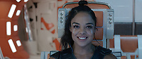 Thor: Ragnarok (2017) <br /> Tessa Thompson<br /> *Filmstill - Editorial Use Only*<br /> CAP/FB<br /> Image supplied by Capital Pictures