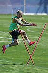 Getafe's Erick Cabaco during training session. May 19,2020.(ALTERPHOTOS/Acero)