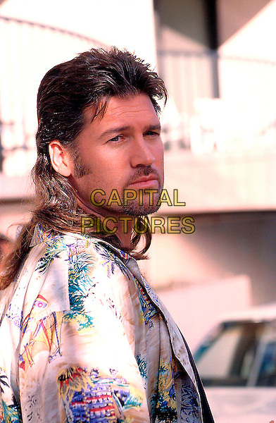 BILLY RAY CYRUS.in 18 Wheels Of Justice.Filmstill - Editorial Use Only.Ref: FB.www.capitalpictures.com.sales@capitalpictures.com.Supplied by Capital Pictures