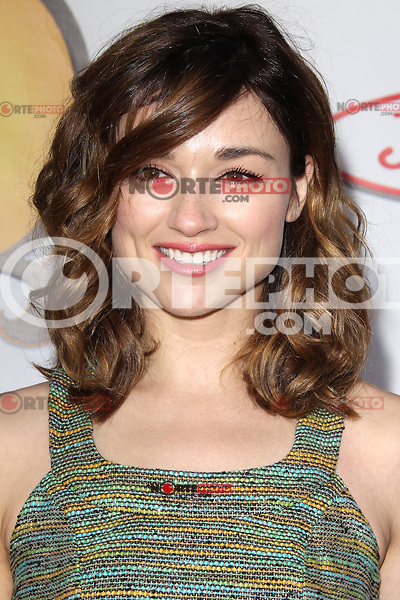 UNIVERSAL CITY, CA - OCTOBER 21:  Crystal Reed at the Camp Ronald McDonald for Good Times 20th Annual Halloween Carnival at the Universal Studios Backlot on October 21, 2012 in Universal City, California. ©mpi28/MediaPunch Inc. /NortePhoto