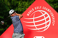 Keegan Bradley (USA) during the pro-am at the WGC HSBC Champions, Sheshan Golf Club, Shanghai, China. 30/10/2019.<br /> Picture Fran Caffrey / Golffile.ie<br /> <br /> All photo usage must carry mandatory copyright credit (© Golffile | Fran Caffrey)