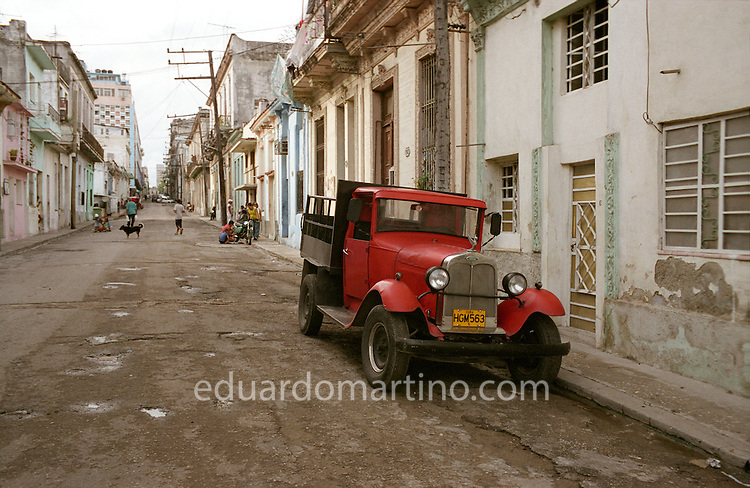 Cuba.Photo: Eduardo Martino - between 21.05 and 05.06.2007