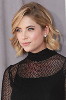 Ashley Benson<br /> at the Comedy Central Roast of Justin Bieber, Sony Pictures Studios, Culver City, CA 03-14-15<br /> David Edwards/DailyCeleb.Com 818-249-4998