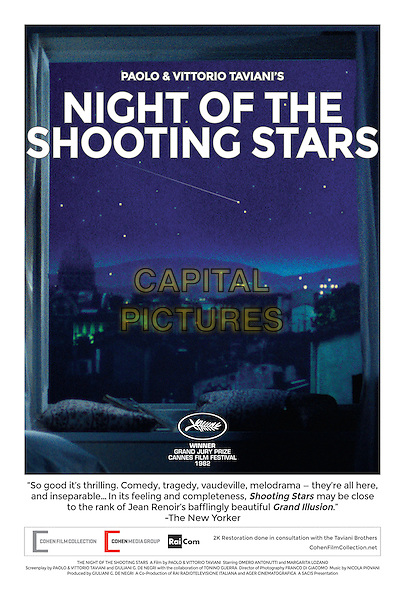 The Night of the Shooting Stars (1982) <br /> (La notte di San Lorenzo)<br /> *Filmstill - Editorial Use Only*<br /> CAP/KFS<br /> Image supplied by Capital Pictures