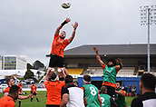 14th September 2017, Alexandra Park, Auckland, New Zealand; New Zealand Rugby Training Session;  Kieran Read