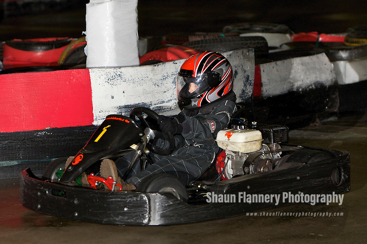 Pix: Shaun Flannery/shaunflanneryphotography.com...COPYRIGHT PICTURE>>SHAUN FLANNERY>01302-570814>>07778315553>>..13th October 2010.............Avago Karting, Swinton.