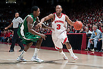 2009-10 NCAA Basketball: Michigan State at Wisconsin
