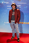 Jero Garcia attends to Super Lopez premiere at Capitol cinema in Madrid, Spain. November 21, 2018. (ALTERPHOTOS/A. Perez Meca)