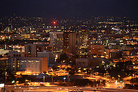 TUCSON CITY LIGHTS