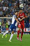 2014-08-30-RCD Espanyol vs Sevilla: 1-2.