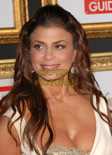 PAULA ABDUL.attends The TV Guide Post Emmy Party 2007 held at Les Deux in Hollywood, California, USA, September 16 2007.                                                                                        portrait headshot .CAP/DVS.©Debbie VanStory/Capital Pictures
