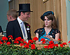 "PRINCESS EUGENIE AND FRIEND.Royal Ascot 2012, Ascot_19/06/2012.Mandatory Credit Photo: ©Dias/NEWSPIX INTERNATIONAL..**ALL FEES PAYABLE TO: ""NEWSPIX INTERNATIONAL""**..IMMEDIATE CONFIRMATION OF USAGE REQUIRED:.Newspix International, 31 Chinnery Hill, Bishop's Stortford, ENGLAND CM23 3PS.Tel:+441279 324672  ; Fax: +441279656877.Mobile:  07775681153.e-mail: info@newspixinternational.co.uk"