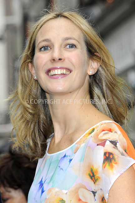 WWW.ACEPIXS.COM<br /> <br /> US Sales Only<br /> <br /> June 20 2013, London<br /> <br /> Lauren Weisberger at the Stiletto Strut on South Molton Street to launch the publication of Revenge Wears Prada: The Devil Returns on June 20 2013 in London<br /> <br /> By Line: Famous/ACE Pictures<br /> <br /> <br /> ACE Pictures, Inc.<br /> tel: 646 769 0430<br /> Email: info@acepixs.com<br /> www.acepixs.com